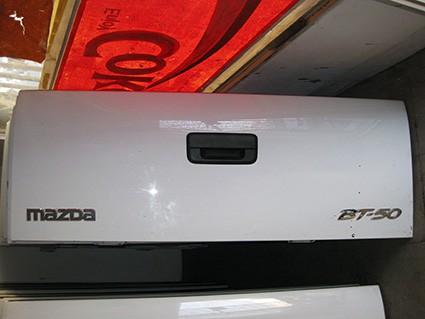 Mazda BT50 - Ford Ranger - Long Wheel Base , Double Cab , Single Cab tailgates 2008/2011
