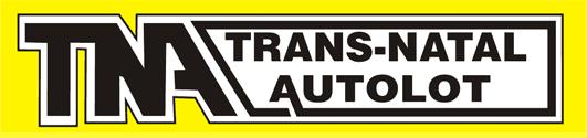 Trans Natal Auto Lot Logo